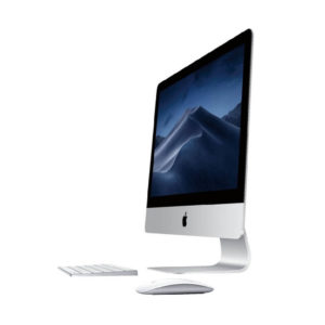 "APPLE iMac NEW MRT32E/A 21.5"" LED-backlit widescreen with Retina 4K display 2019 - Español"