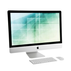 "APPLE iMac NEW MRQY2E/A 27"" LED-backlit widescreen with Retina 5K display - Español"