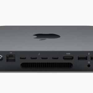 Mac Mini MRTR2LL/A - OS X Mojave