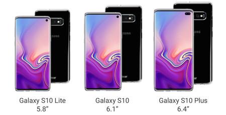 Samsung Galaxy S10E LITE SM-G970F