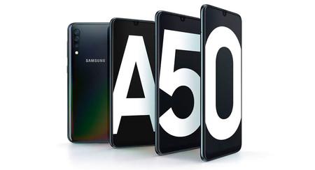 Samsung Galaxy A50 2019 SM-A505F 128GB