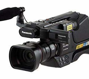 Filmadoras Panasonic