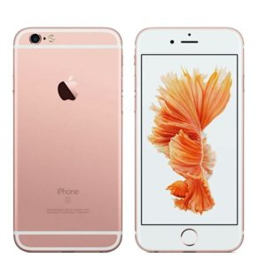 "APPLE IPHONE 6S PLUS 5.5"" 128GB"