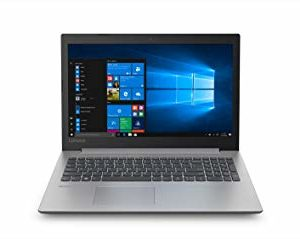 "LENOVO IDEAPAD 330S (81F50048US) 15.6"" HD LAPTOP 2 IN 1 PLATINUM GREY"
