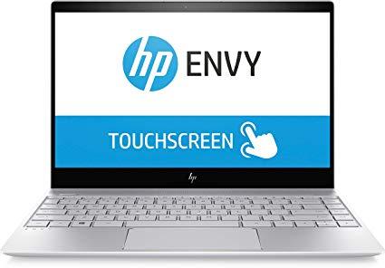 "HP ENVY 13-aq0044nr (6TX95UA) 13,3"" 4K TOUCHSCREEN NOTEBOOK NATURAL SILVER"