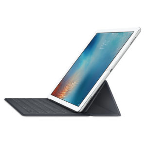 Smart Keyboard Folio for 12.9-inch iPad Pro Spanish - Black MNKT2E/A