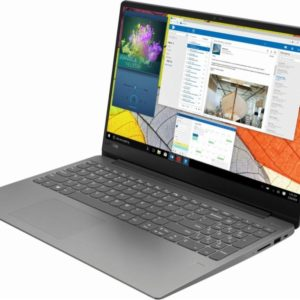 "LENOVO IDEAPAD 330S (81F5006FUS) 15.6"" HD LAPTOP 2 IN 1 PLATINUM GREY"