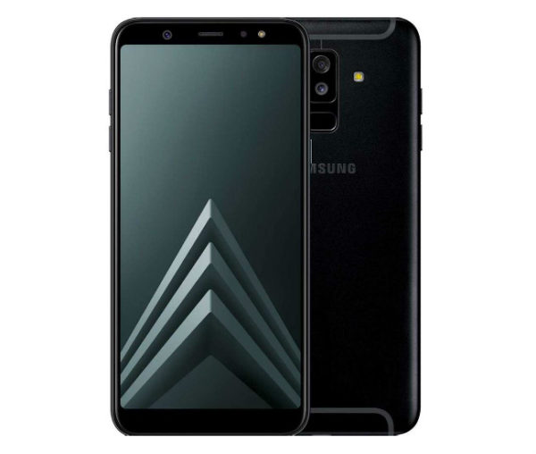 SAMSUNG GALAXY A6 PLUS 2018 SM-A605GN