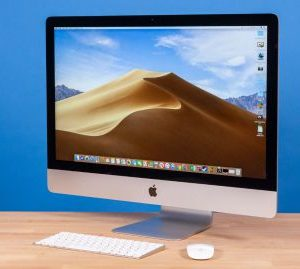 "APPLE iMac NEW Z0VT0032W 27"" LED-backlit widescreen with Retina 5K displayCore i9 / 32GB / 1TB SSD / Radeon Pro 580X with 8GB - Español"