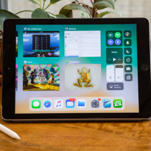 "Ipad 9,7"" Retina Display 6ta generación 2018 32GB WIFI"