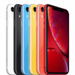 "APPLE IPHONE XR 6.1"" 256GB"