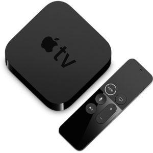 Apple TV 4K 32GB MQD22LL/A