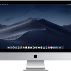 "APPLE iMac NEW MRR02E/A 27"" LED-backlit widescreen with Retina 5K display - ESPAÑOL"