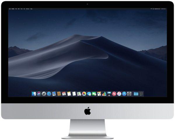 "APPLE iMac NEW MRR02E/A 27"" LED-backlit widescreen with Retina 5K display - ESPAÑOL"