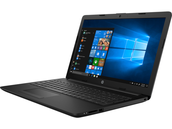 "HP 15t-da000 (3FR23AV) 15,6"" Full HD LAPTOP JET BLACK"