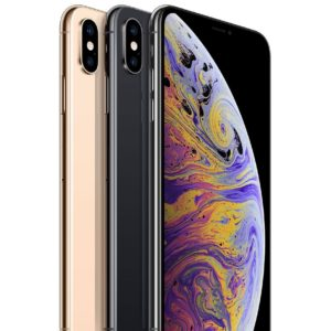 "APPLE IPHONE XS MAX 6.5"" 512GB"