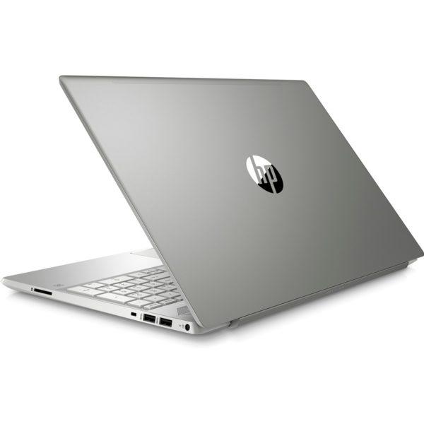 "HP PAVILION 15-cs0032cl (4SA67UA#ABA) 15,6"" Full HD TOUCHSCREEN LAPTOP 2 IN 1 SILVER"