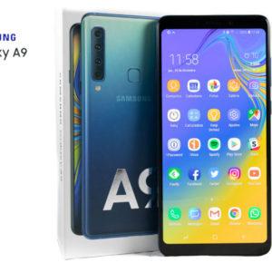 Samsung Galaxy A9 2018 SM-A920F