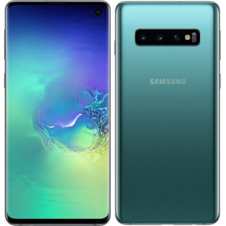 Samsung Galaxy S10 PLUS SM-G975F